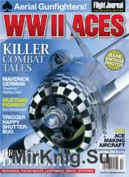 WWII Aces (Flight Journal Collector's Edition)
