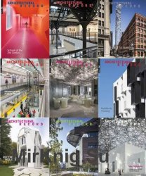 Architectural Record - 2017 Full Year Collection