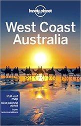 Lonely Planet West Coast Australia, 9 edition