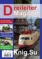 Dreileiter Magazin №2 2017