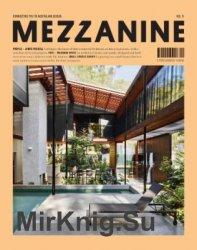 Mezzanine No.11