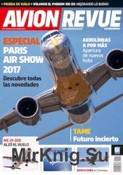 Avion Revue Latinoamerica №211 2017