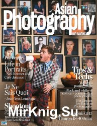 Asian Photography Vol.29 No.12 2017