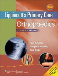 Lippincott's Primary Care Orthopaedics, Second Edition