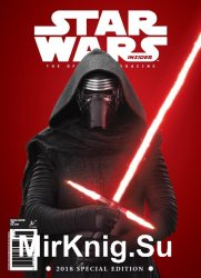 Star Wars Insider - 2018 Special Edition