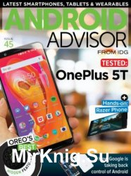 Android Advisor - Issue 45