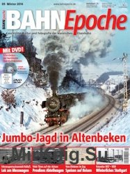 Bahn Epoche №9 Winter 2014