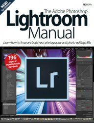Adobe Photoshop Lightroom Manual