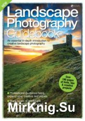 BDM's: Landscape Photography Guidebook