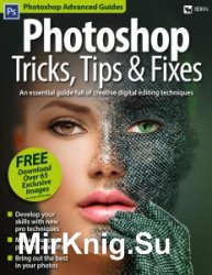 Photoshop Tricks, Tips & Fixes Vol. 19
