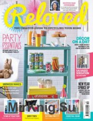 Reloved - Issue 50