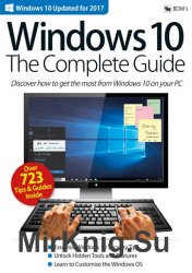 Windows 10 - The Complete Guide