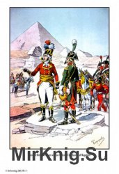 French Armies of the Napoleonic Wars Vol.I (Uniformology CD-2004-05)