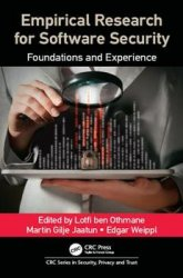Empirical Research for Software Security : Foundations and Experience