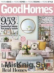 GoodHomes UK - March 2018