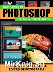 Guia Curso de Photoshop - Brazil - Issue 01 2017