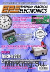 Everyday Practical Electronics - February 2018