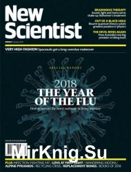 New Scientist - 6 January 2018