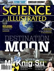 Science Illustrated Australia Issue 56