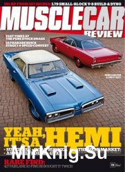 Muscle Car Review - February 2018