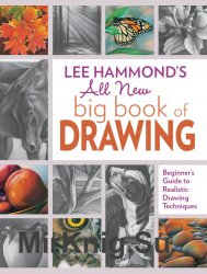 All New Big Book of Drawing