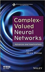 Complex-Valued Neural Networks: Advances and Applications