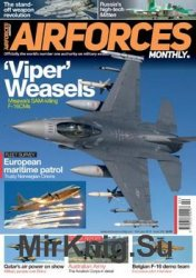 Air Forces Monthly - February 2018