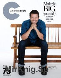 American Craft - February/March 2018