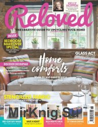 Reloved - Issue 51