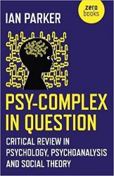 Psy-Complex in Question: Critical Review In Psychology, Psychoanalysis And Social Theory