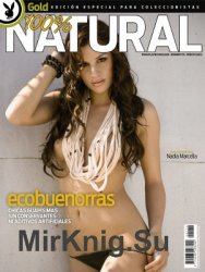 Playboy Gold Spain Issue №176 2011. Natural