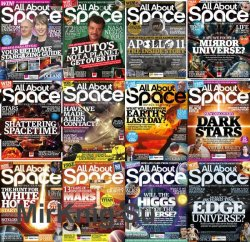 All About Space 2017  Full Year