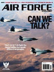 Air Force Magazine №3 2018