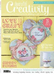 Docrafts® Creativity №55, 2015