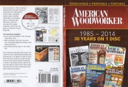 The Best Of Fine Woodworking 1st edition CD