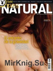 Playboy Gold Spain Issue №179 2010. Natural