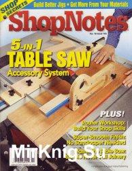 Shopnotes 136 Pdf
