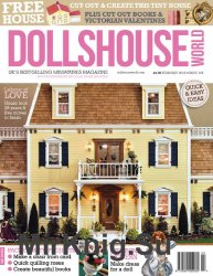 Dolls House World - Issue 305