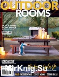 Outdoor Rooms - Issue 38