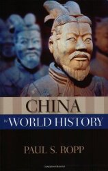 China in World History
