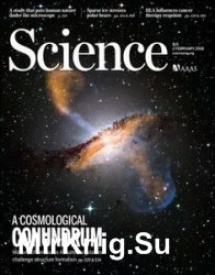 Science - 2 February 2018