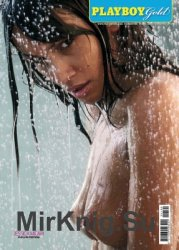 Playboy Gold Spain Issue №190 2011