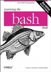 Learning the bash Shell, 2nd Edition (+code)