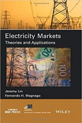 Electricity Markets: Theories and Applications