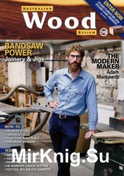 Australian Wood Review Issue 98