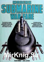 Modern Submarine Warfare