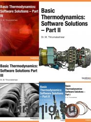 Basic Thermodynamics: Software Solutions, Part I-V