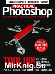 Practical Photoshop Issue 84