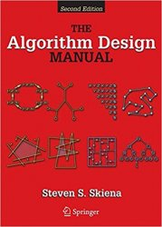 The Algorithm Design Manual, 2nd Edition