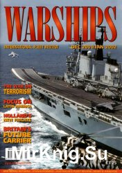 Warships International Fleet Review № 2001/6